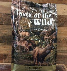 Taste of the Wild Taste of the Wild Pine Forest dog 14# -