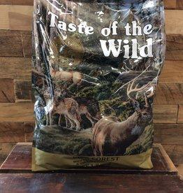 Taste of the Wild Taste of the Wild Pine Forest dog 28# -