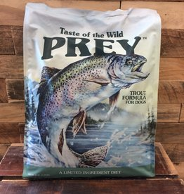 Taste of the Wild Taste Of the Wild Prey Trout 25#