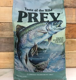 Taste of the Wild Taste of the Wild Prey Trout 8#