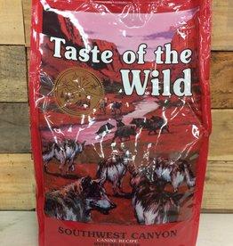 Diamond Naturals Taste of the Wild southwest canyon 5# -