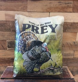Taste of the Wild Taste Of the Wild Prey Turkey 25#