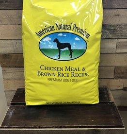 American Natural Premium ANP Chicken & rice 33#