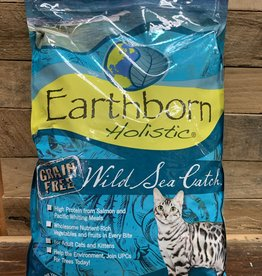 Earthborn Holistic Earthborn wild sea catch feline 14#