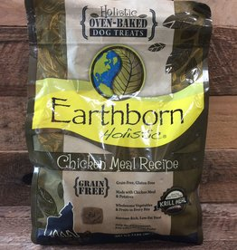 Earthborn Holistic Earthborn Chicken oven baked biscuits 2#