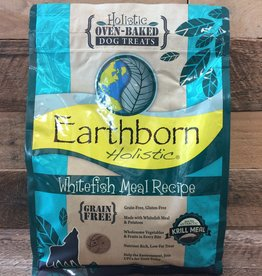Earthborn Holistic Earthborn Whitefish oven baked biscuits 2#