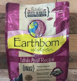 Earthborn Holistic Earthborn Lamb oven baked biscuits 2#
