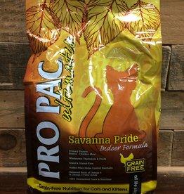 ProPac Pro Pac Ultimates Savanna Pride GF cat 5