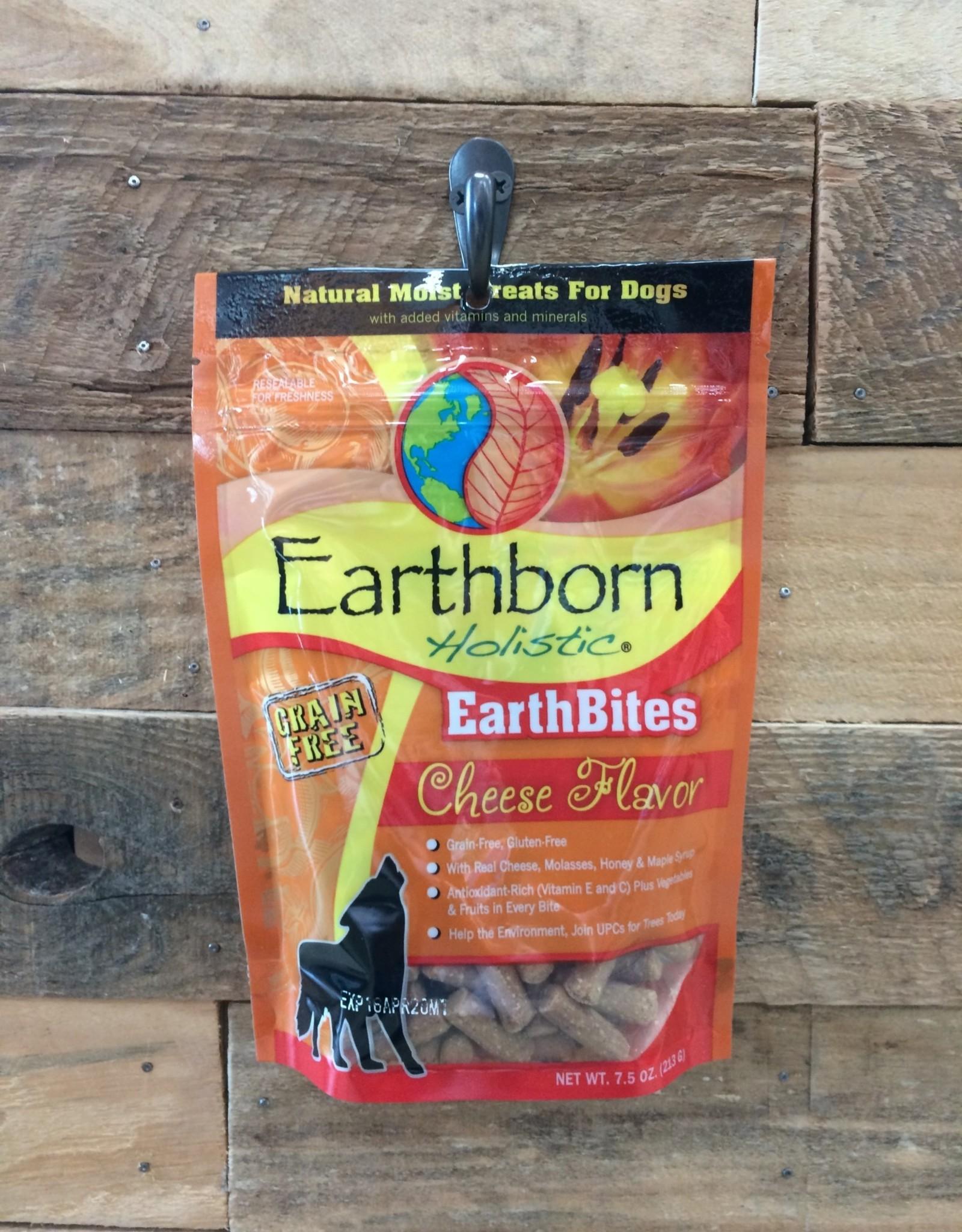 Earthborn Holistic Earthborn Earthbite Cheese 7.5oz