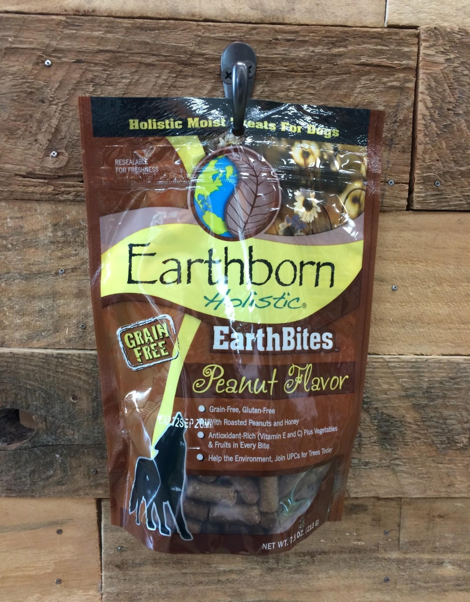 Earthborn Holistic Earthborn Earthbite Peanut Butter 7.5oz