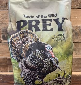 Taste of the Wild Taste of the Wild Prey Turkey 8#
