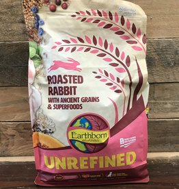 Earthborn Holistic Earthborn Holistic Unrefined Ancestral Grain Roasted Rabbit 4#