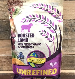 Earthborn Holistic Earthborn Holistic Unrefined Ancestral Grain Roasted Lamb 12.5#