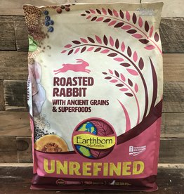 Earthborn Holistic Earthborn Holistic Unrefined Ancestral Grain Roasted Rabbit 12.5#