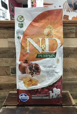Farmina Farmina N&D pumpkin chicken adult dog 26.4 lb