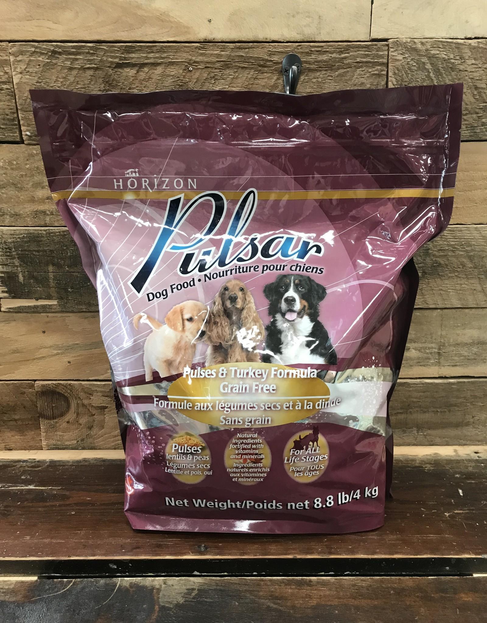 Horizon Pet Food - Pulsar Horizon Pulsar Turkey 8.8#