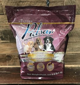 Horizon Pet Food - Pulsar Horizon Pulsar Turkey 8.8#