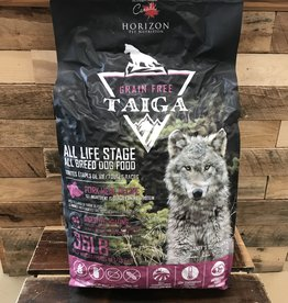 Horizon Pet Food - Pulsar Horizon Taiga Pork Meal GF 35#