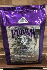 Fromm Family Foods Fromm classic chicken 15 lb
