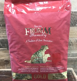 Fromm Family Foods Fromm gold Large Breed Weight Mgmt dog 15#