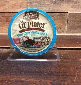 Merrick Pet Products Merrick lil surf n turf GF plates 3.5oz