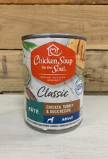 Chicken Soup for the Soul Chicken Soup Adult Dog can13oz