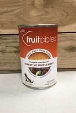 Fruitables 15oz Pumpkin - digestive Supplement