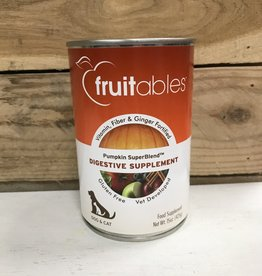 Fruitables Fruitables 15oz Pumpkin