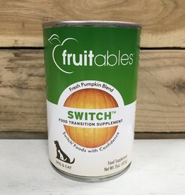 Fruitables Fruitables 15oz Transition Pumpkin