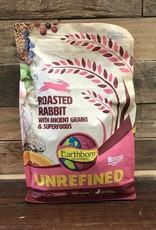 Earthborn Holistic Earthborn Holistic Unrefined Ancestral Grain Roasted Rabbit 4#