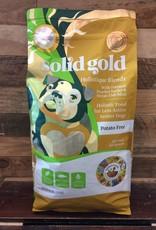 Solid Gold solid gold Holistique Blendz Adult  dog 4#