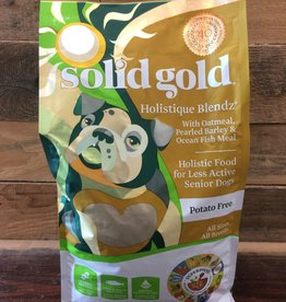 Solid Gold solid gold Holistique Blendz Adult Dog 15#