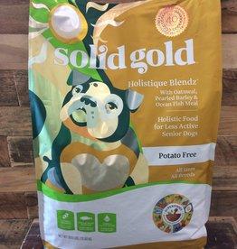 Solid Gold solid gold Holistique Blendz Adult Dog 28.5#