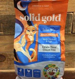 Solid Gold solid gold Indigo Moon Cat Food 3#