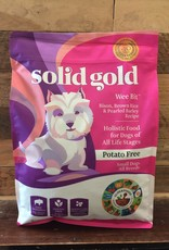 Solid Gold Solid Gold Wee Bit Small Breed Dog 12#