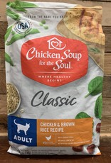 Chicken Soup for the Soul Chicken soup 13.5# cat adult