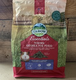 OXBOW ANIMAL HEALTH Oxbow Essentials 5# Young Guinea Pig