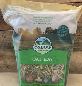 OXBOW ANIMAL HEALTH Oxbow 15 OZ. OAT HAY