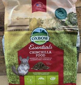OXBOW ANIMAL HEALTH Oxbow CHINCHILLA DELUXE 10LB