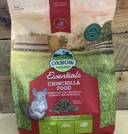 OXBOW ANIMAL HEALTH Oxbow Essentials 3# Chinchilla