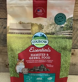 OXBOW ANIMAL HEALTH Oxbow Essentials 1# Hamster & Gerbil