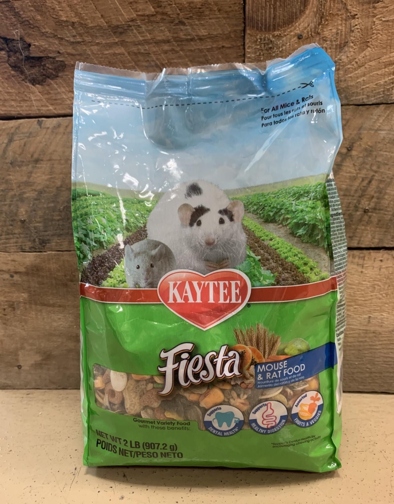 Kaytee FIESTA MAX MOUSE/RAT 2#