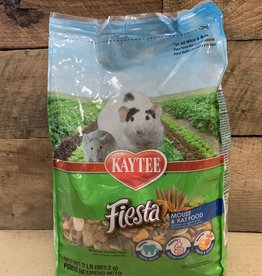 Kaytee 2# FIESTA MAX MOUSE/RAT