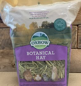 OXBOW ANIMAL HEALTH Oxbow 15 OZ. BOTANICAL HAY