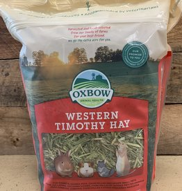 OXBOW ANIMAL HEALTH Oxbow 15 OZ. WESTERN TIMOTHY HAY