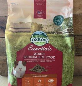 OXBOW ANIMAL HEALTH Oxbow CAVY CUISINE - ADULT G. PIG 5LB