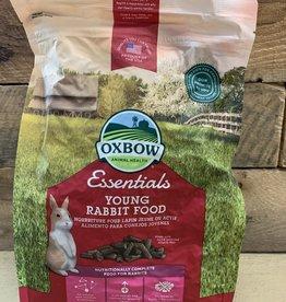OXBOW ANIMAL HEALTH Oxbow 5 LB. BUNNY BASICS 15/23 - YOUNG Rabbit