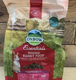OXBOW ANIMAL HEALTH Oxbow Essentials 5# Young Rabbit