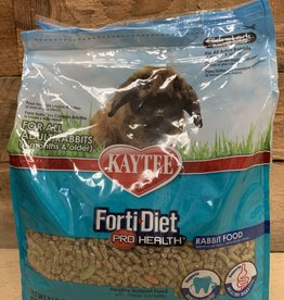 Kaytee 5# FORTI DIET PROHEALTH AD RABBIT