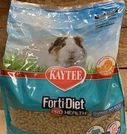 KAYTEE 5# FORTI DIET PROHEALTH Guinea PIG 5#